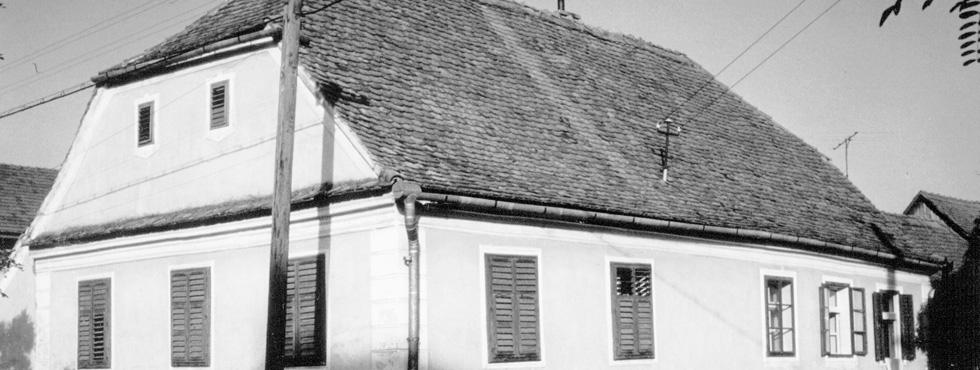 Dörr Haus